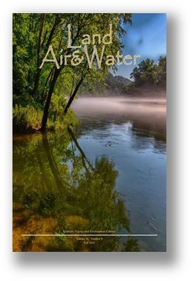 Fall 2015 Land Air and Water