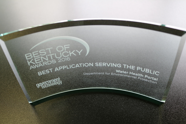 Congratulations Best of Kentucky Award Winners