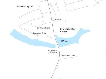 Hab Map